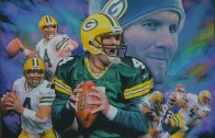 Brett Favre talks Hall of Fame enshrinement, Johnny Manziel & Super Bowl 50