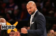 Did Derek Fisher also engage with his players girlfriends?