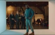 Drake stars in T-Mobile Super Bowl commercial