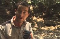 Drew Brees went alligator hunting