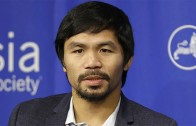 Manny Pacquiao gets ripped by the Young Turks for his gay comments