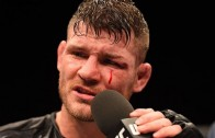 Michael Bisping & Anderson Silva full post fight press conference