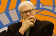 Phil Jackson & Kurt Rambis discuss the Knicks changes