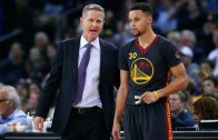 NBA legend Oscar Robertson is not impressed by Stephen Curry