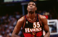 NBA legend Dikembe Mutombo was at Brussels airport during attacks