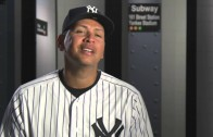 Alex Rodriguez speaks on his social media skills