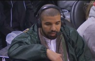 Drake joins Raptors broadcast to discuss NBA All Star 2016