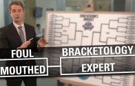 Hilarious: Completely honest March Madness bracketology analysis