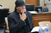 Hulk Hogan 100 million dollar lawsuit trial begins