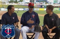 Joe Mauer shares his thoughts on the 2016 Minnesota Twins