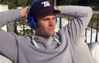"Tom Brady reveals he listens to ""fuck you"" Tom Brady song"