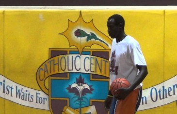 30 year old African immigrant poses as 17 year old high school basketball player