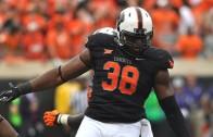 Fanatics View Draft Profile: Emmanuel Ogbah (DE – Oklahoma State)