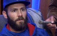 Jake Arrieta speaks out on PED allegations against him