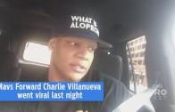 Charlie Villanueva responds to Russell Westbrook