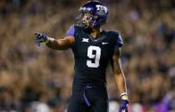 Fanatics View Draft Profile: Josh Doctson (WR – TCU)