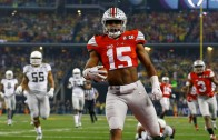 Fanatics View Draft Profile: Ezekiel Elliott (RB – Ohio State)
