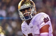 Fanatics View Draft Profile: Will Fuller (WR – Notre Dame)