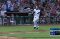 Jean Segura hits inside the park homer & Kyle Schwarber gets hurt