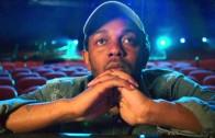 Kendrick Lamar tributes Kobe Bryant in spoken word video