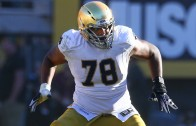 Fanatics View Draft Profile: Ronnie Stanley (OT – Notre Dame)