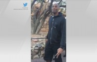 Kobe Bryant celebrates retirement with trip to Disneyland
