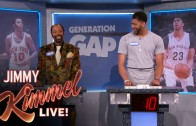 Generation Gap: Walt Frazier vs Anthony Davis