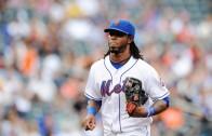 Jose Reyes apologizes & speaks on New York Mets return