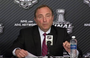 NHL Owners may not support Olympic Participation