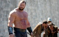 The Mountain from Game of Thrones calls out Cristiano Ronaldo