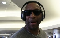 Tracy McGrady thinks the 2016 Olympics are too dangerous