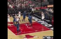 Gregg Popovich gets the NBA 2K16 treatment