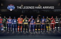 NHL 17 trailer introduces NHL legends