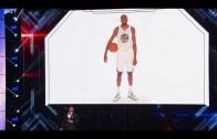 John Cena jokes on LeBron James & Kevin Durant wrestling scenarios