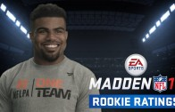 NFL Rookies React to Their Madden 17 Ratings