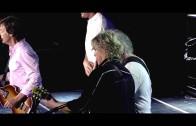 Rob Gronkowski rocks out with Paul McCartney