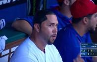 Carlos Beltran gets the 'Carlos Boozer' haircut