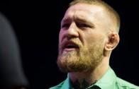 "Conor McGregor calls WWE wrestlers ""Pussies"""