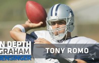 Tony Romo speaks on his doubts of making the NFL