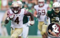 Dalvin Cook rushes career high 267 yards for FSU
