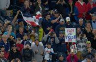 Fans give David Ortiz a farewell ovation at Yankee Stadium