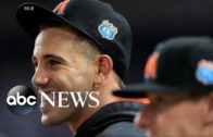 Jose Fernandez has died tragically in a boating accident