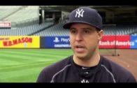 Mark Teixera reminisces on his MLB career & New York Yankees