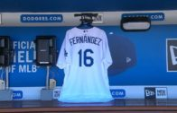 Vin Scully tells touching story about Jose Fernandez