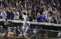 Miguel Montero hits epic grand slam for the Cubs