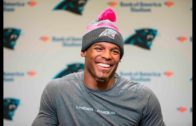 Cam Newton explains why you should like his Instagram photos