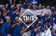 Cubs advance to their first World Series since 1945