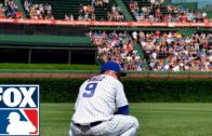 Cubs' Javier Baez is driven by his sisters death