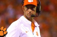 Dabo Swinney speaks on Clemson's thrilling win over Louisville