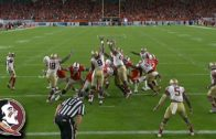 Florida State blocks Miami's extra point to seal win the win